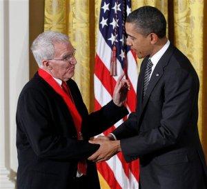 Brack Obama, Teofilo Ruiz,